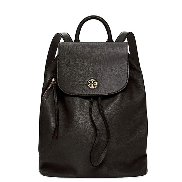 9d49499a4e3 M 5c7d437eaa87704801ac7e35. Other Bags you may like. Tory Burch Landon flap  backpack. Tory Burch Landon flap backpack